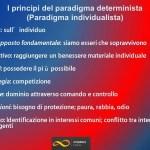 Il paradigma determinista ed individualista