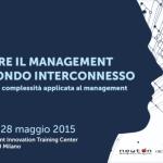 Ripensare il management in un mondo interconnesso