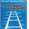 Harvard business review january 2009