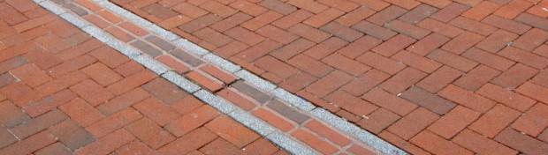 bricks freedon trail