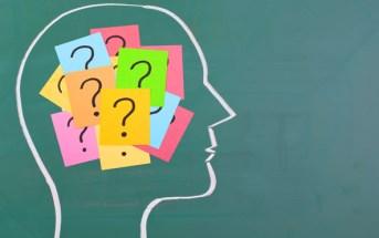 O que é a mente?