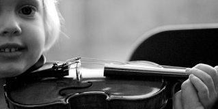Comprar un violín 1/4 para principiantes: Violines recomendados