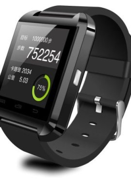 Luxury-Bluetooth-Smart-Watch-Wrist-Wrap-Watch-Phone-for-IOS-Apple-iphone-44S55C5S-Android-Samsung-S2S3S4Note-2Note-3-HTC-Nokia-0