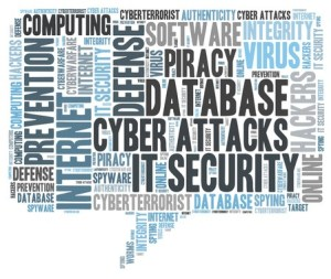 Security is Complex - let us help with your Computer Security Solutions