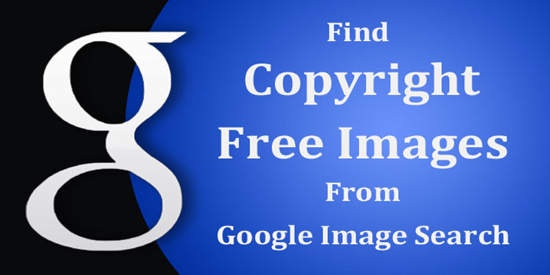 Find Copyright Free Images For your Website By Google Image Search: www.computertrickstips.com/royalty-free-images-for-websites
