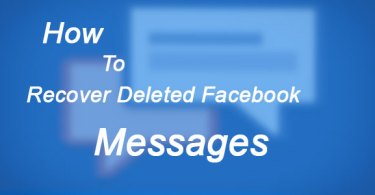 Recover-deleted-facebook-messages