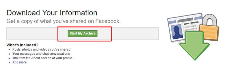Cara Mengembalikan Koleksi Foto Di Facebook Yang Telah Terhapus