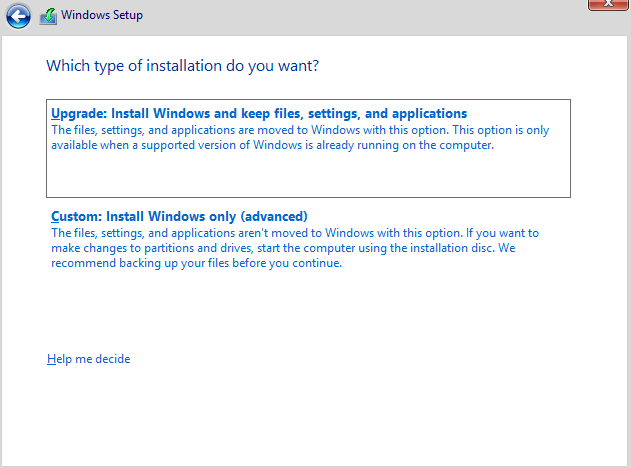 How To Install Windows 8.1 From USB (Easy Guide) - 7THTRICKS