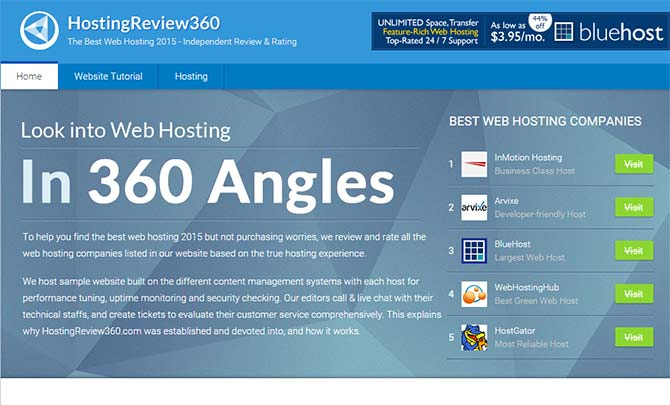 hostingreview360