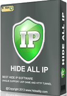 hide all ip review