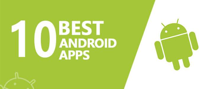 10 Best Android Apps of 2016