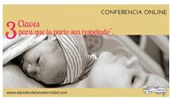 #SorteoCCB Regalo El poder de la maternidad