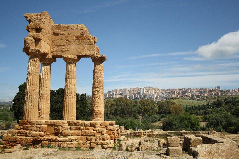 Trend 2016: La Sicilia si prepara per l'anno dei viaggi di famiglia