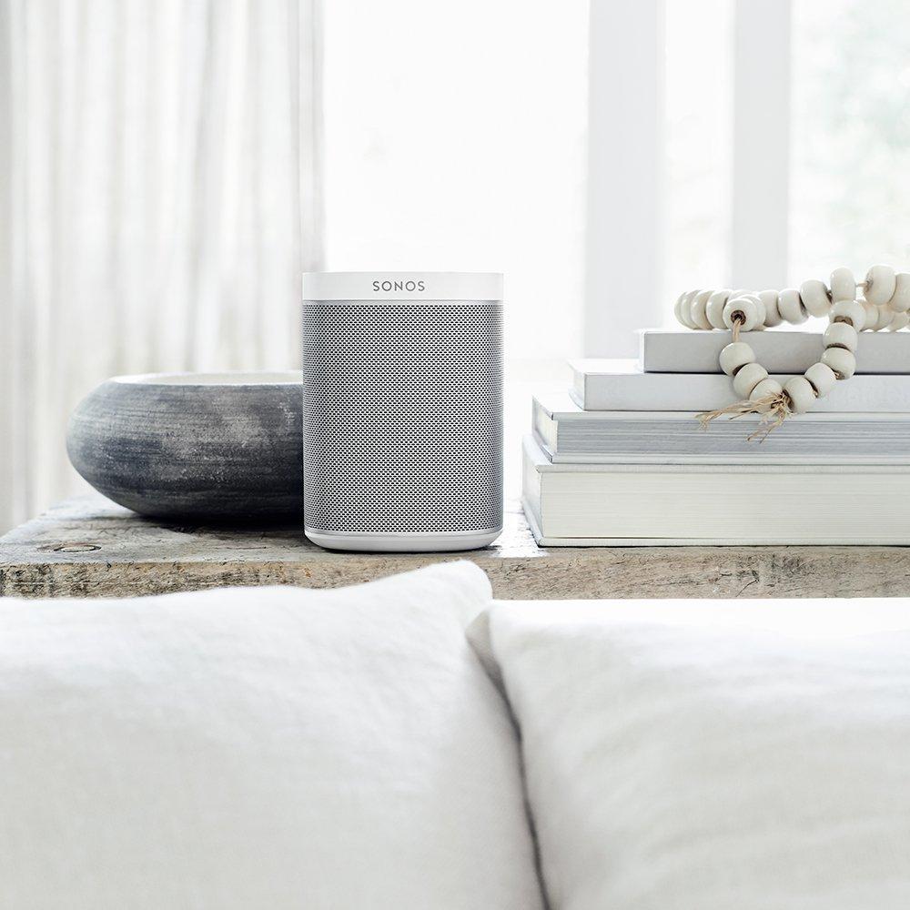 Suoni puliti e nuove esperienze di ascolto grazie a Sonos Play:1