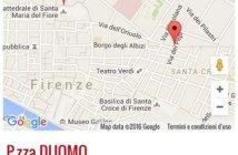 App Mister Pizza Firenze