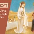 Miremos a María del SEA, asunta, resucitada y corredentora | Carta de Inés