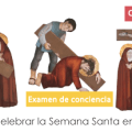 Para celebrar la Semana Santa en familia