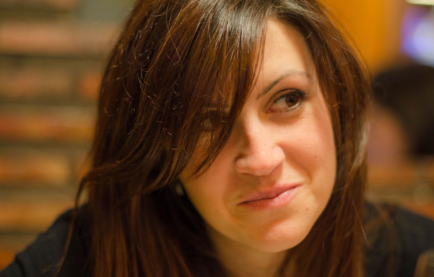 Anna Hernando