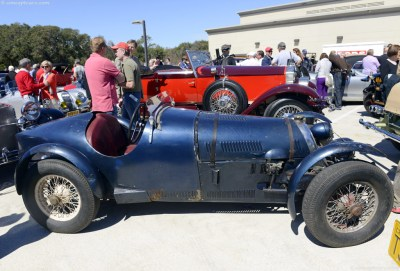 1930 BNC Type 527 Image. Chassis number 27119. Photo 6 of 11