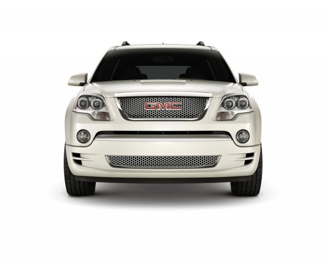 2011 GMC Acadia Denali News and Information 2011 GMC Acadia Denali