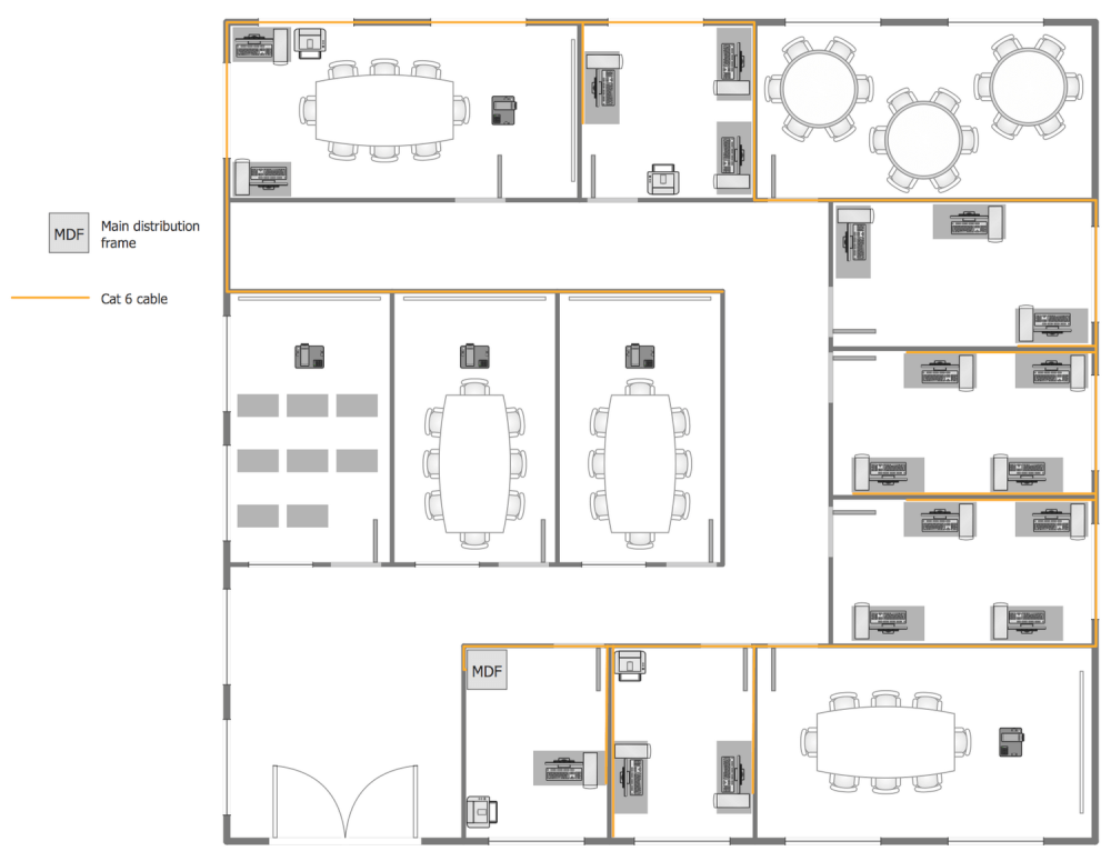 Office floor plan design freeware floor home plans ideas Floor plan drawing freeware
