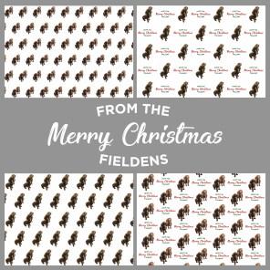 Fielden Wraps