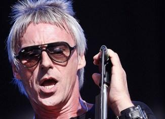 Brand new toy - Paul Weller (testo e video)