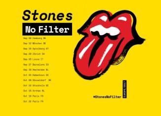 Rolling Stones-Lucca