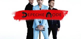 Depeche Mode Global Spirit To