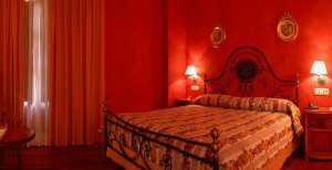 Habitaciones Románticas