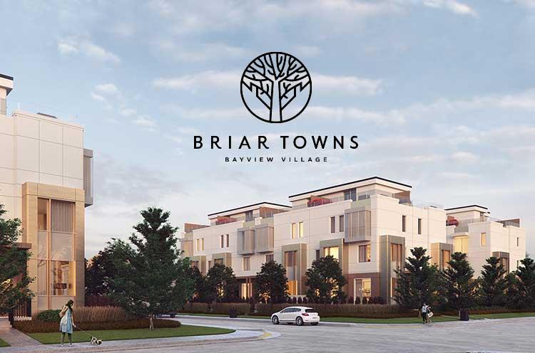 Briar Towns