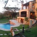 New Listing – Eco Eden Bush Lodge Conference Venue Mbombela