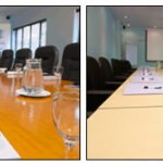 Review of EES-SIYAKHA Conference Centre in Parktown, Johannesburg.