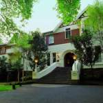 Review of Sunnyside Park Hotel Conference Venue in Parktown, Johannesburg