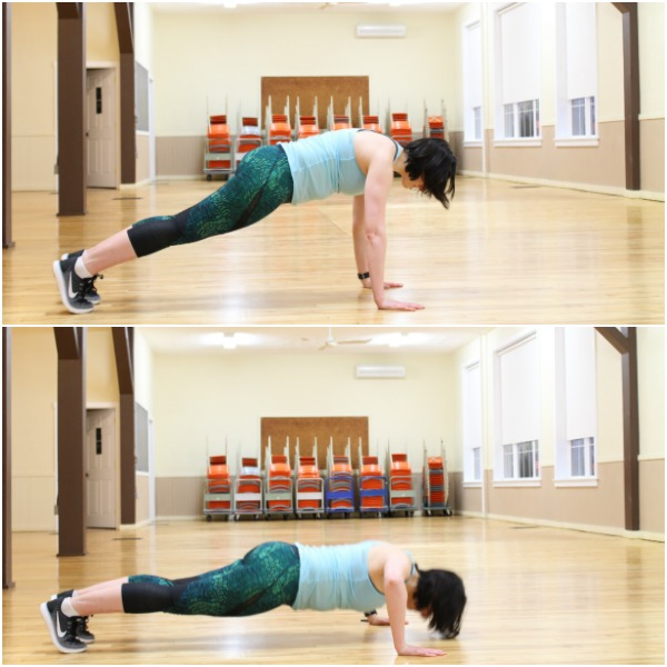 no equipment? No Problem! This full body fitness workout will help you build strength, burn fat and regulate cortisol levels while helping you save time by not having to spend hours in the gym!