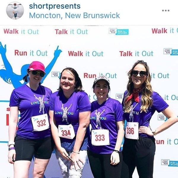 The__ShoppersLoveYou__RunForWomen_Blogger_dream_team___repost_via__shortpresents