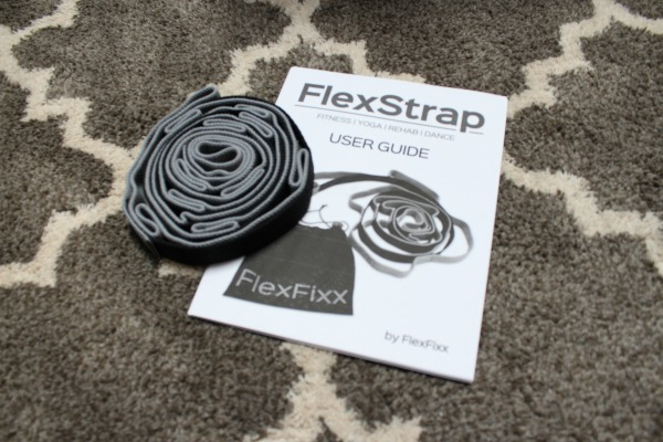 Find flexibility training, yoga, or stretching in general difficult? With a few simple supportive props like a yoga strap you can take your training and/or your practise to a whole new level.