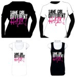 Glam-Aholic Lifestyle: Same Girl…Different Hair Now Available In Black!