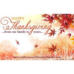 Marvelous Quotes A Homeschooler Happy Thanksgiving Pics Ny Happy Thanksgiving Pics Happythansgiving Happy Thanksgiving Confessions inspiration Happy Thanksgiving Pics