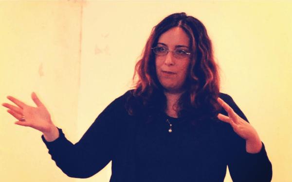 Speaking at a TFA Atlanta Talk