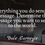 Your message Carnegie