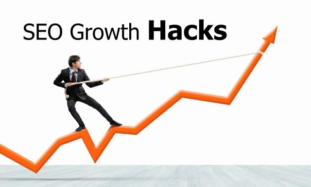 SEO Growth Hacks