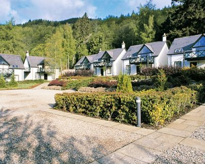 The Kenmore Club, Scotland Timeshare to buy sell & rent