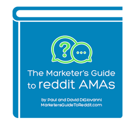This is the tool I used to help my AMA raise to #1 on Reddit's front page