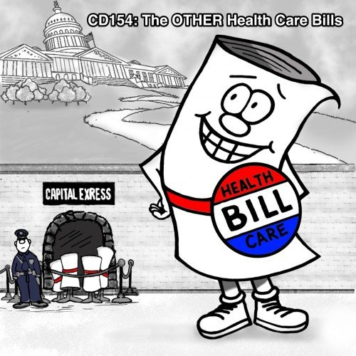 CD154 Other HC Bills