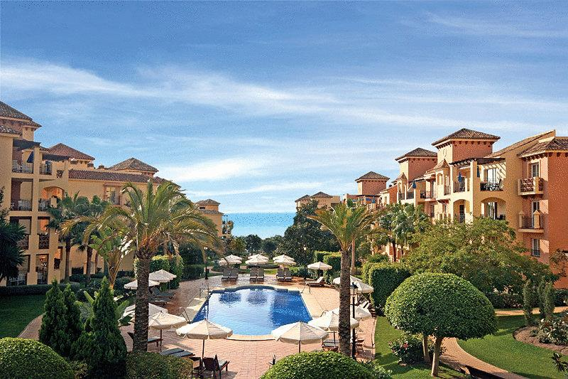 Marriotts Marbella Beach Resort