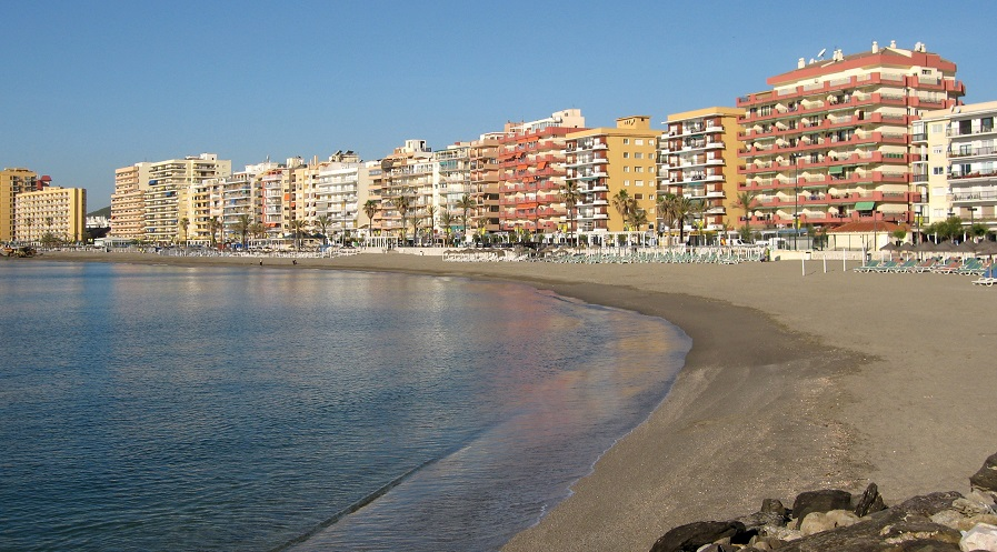 Visit Fuengirola,  Travel to Fuengirola