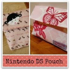 Nintendo DS Pouch
