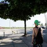 Only a short walk to Barra beach