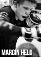 Marcin Held MMA fighter